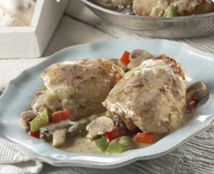 Chicken&Veggies